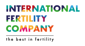 International Fertility Company logo