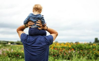 The diets of fathers-to-be could change your child's health