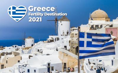 Greece – Fertility destination 2021