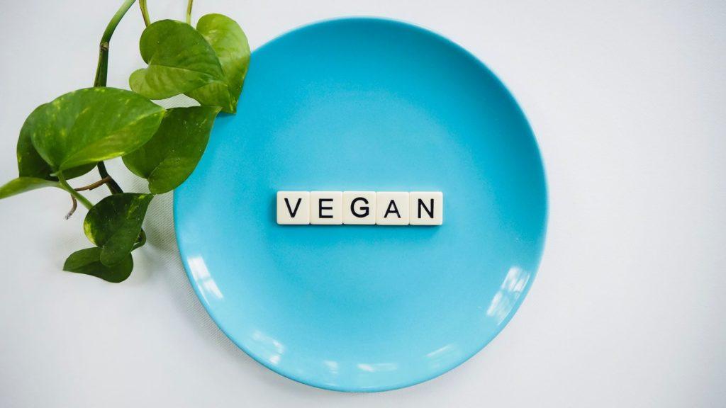Does a vegan diet improve fertility?